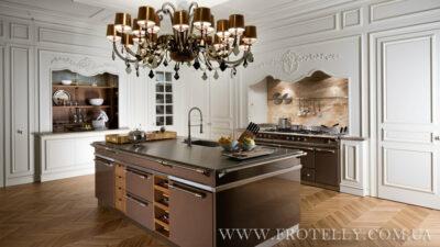 Кухни L'Ottocento