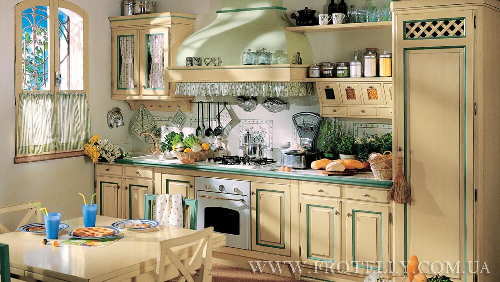 L'Ottocento Italia 1 итальянские кухни