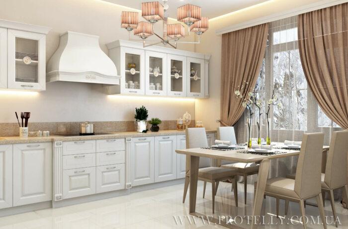 Home Cucine Regale White 2