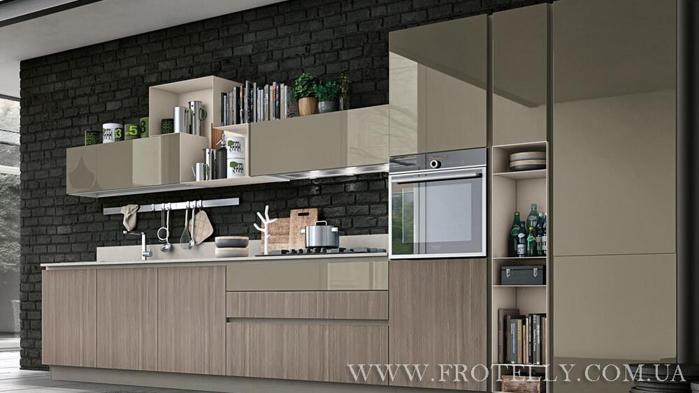 Stosa Cucine Aliant 4