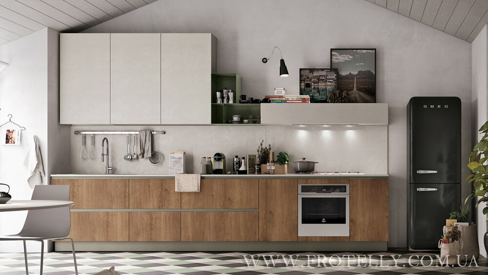 Stosa Cucine Infinity 16