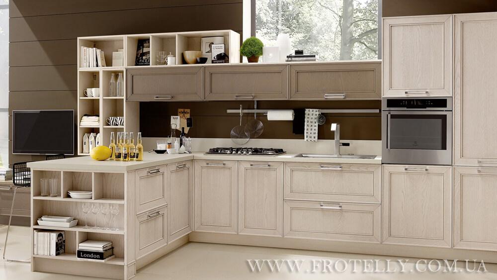 Stosa Cucine Maxim 3 итальянские кухни