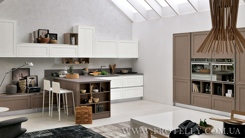 Stosa Cucine Maxim 4