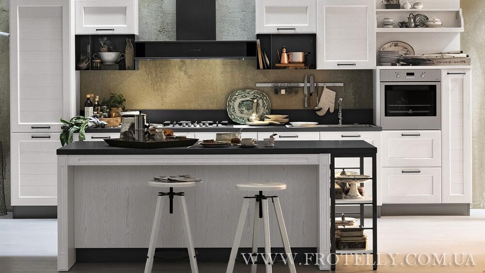 Stosa Cucine York 9
