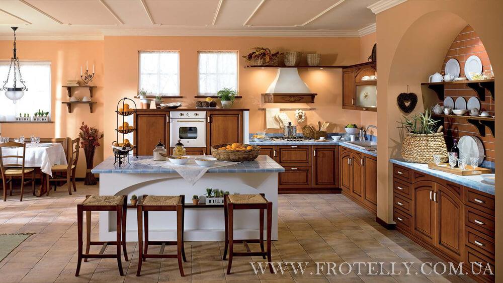 TreO Cucine Carlotta 1