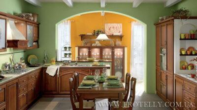 TreO Cucine Carlotta