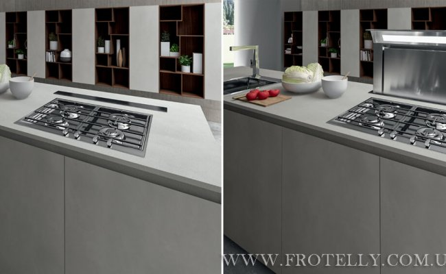 TreO Cucine G30 Essenze 5