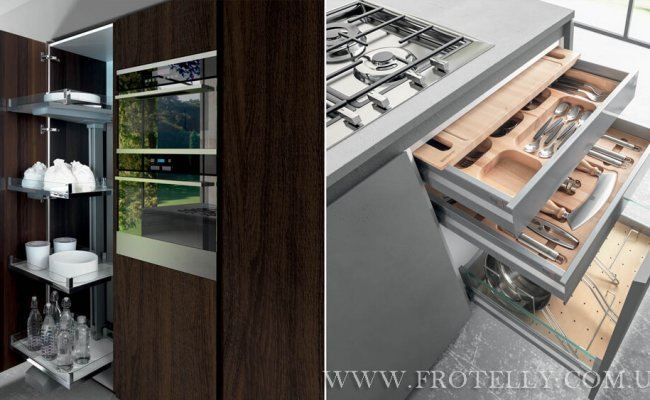 TreO Cucine G30 Essenze 7