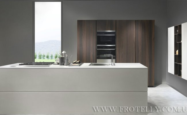 TreO Cucine G30 Essenze 8