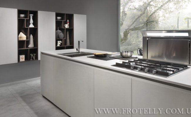 TreO Cucine G30 Essenze 9