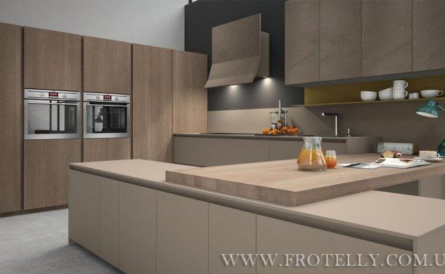 TreO Cucine G30 Fenix 2