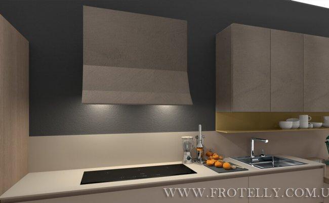 TreO Cucine G30 Fenix 3