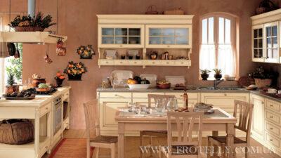 Кухни TreO Cucine