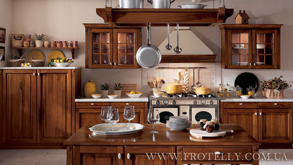 TreO Cucine Isabel 11