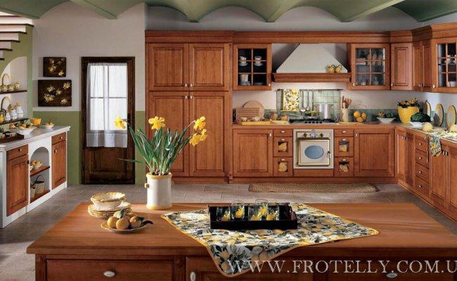 TreO Cucine Isabel 5