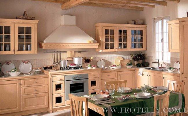 TreO Cucine Isabel 7