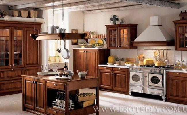 TreO Cucine Isabel 9
