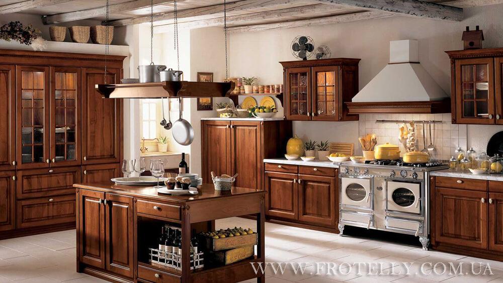 TreO Cucine Isabel