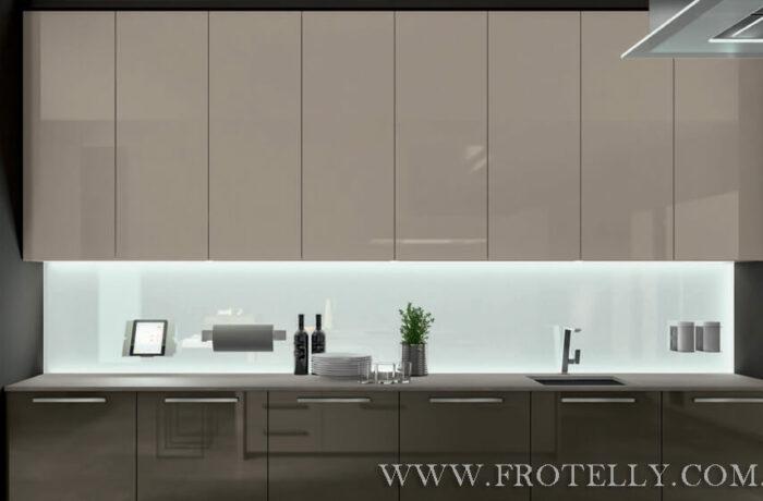 TreO Cucine R20 Polimerico