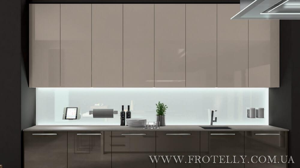 TreO Cucine R20 Polimerico 2