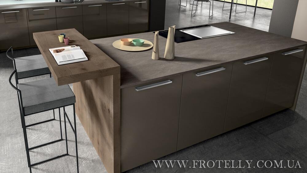 TreO Cucine R20 Polimerico 3