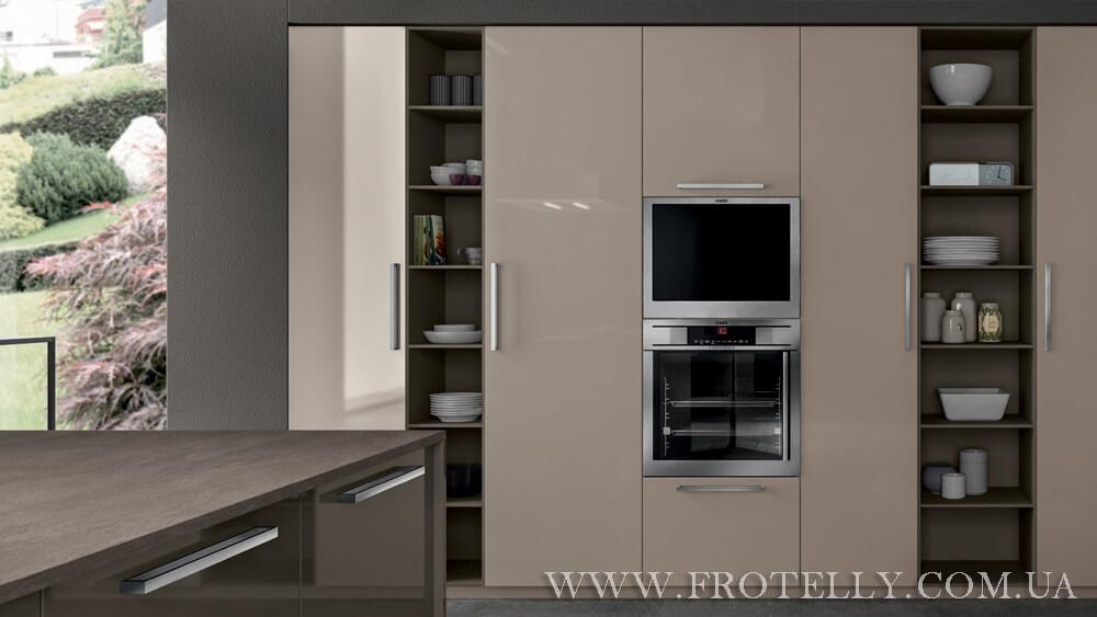 TreO Cucine R20 Polimerico 4
