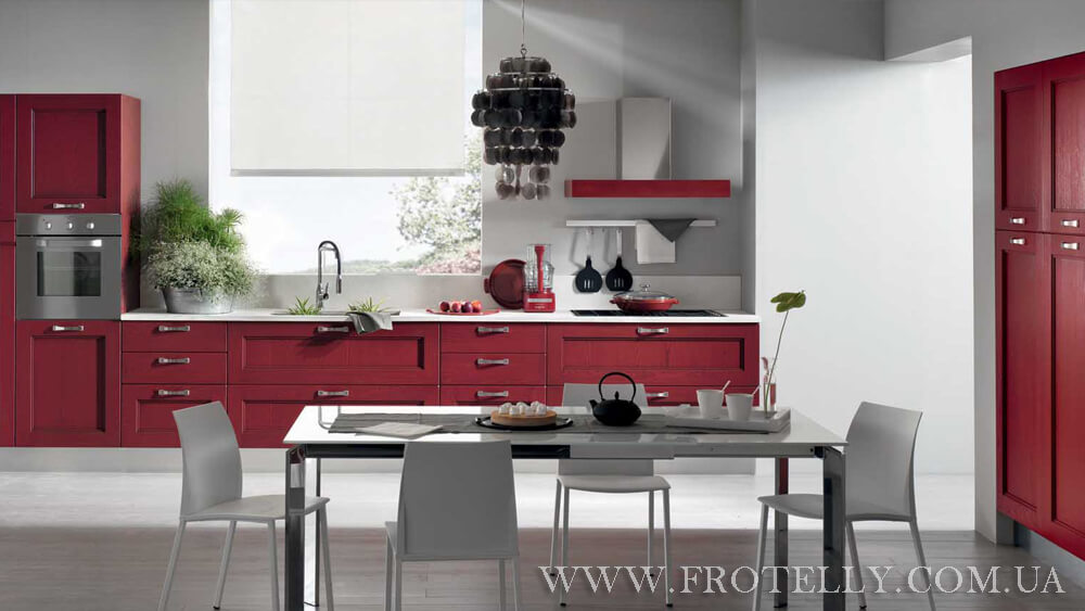 TreO Cucine Tulay 11