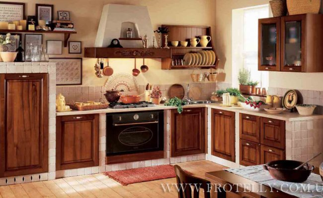 TTreO Cucine Vera