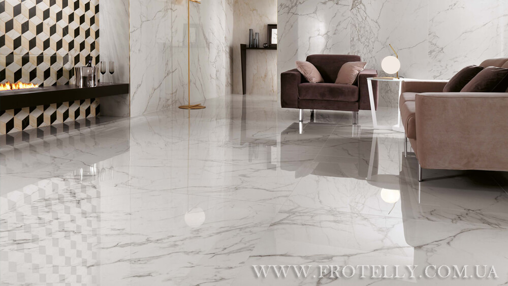 Atlas Concorde Marvel Stone Floor