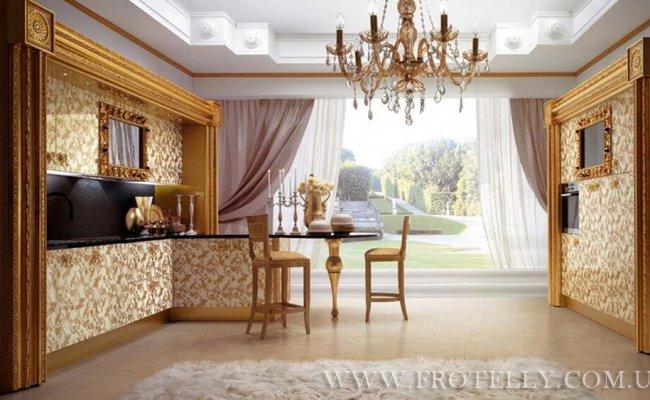 Concreta Majestic Oro 1