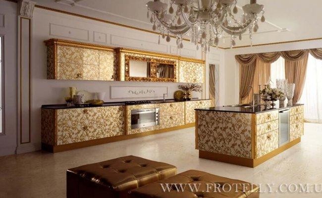 Concreta Majestic Oro 2