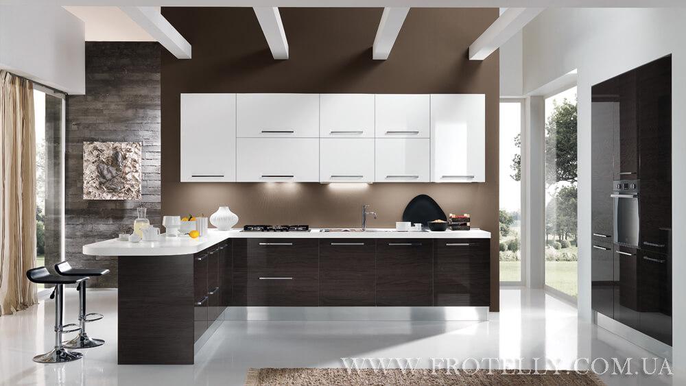 Concreta Seventy 1 итальянские кухни