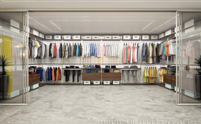 Bonaldo Walkin Closet 6