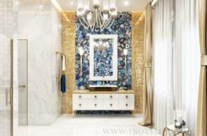 Antolini Bathroom 1