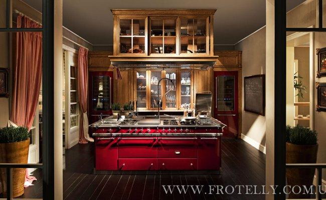 L'Ottocento Monterey