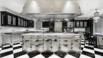 Кухни Officine Gullo