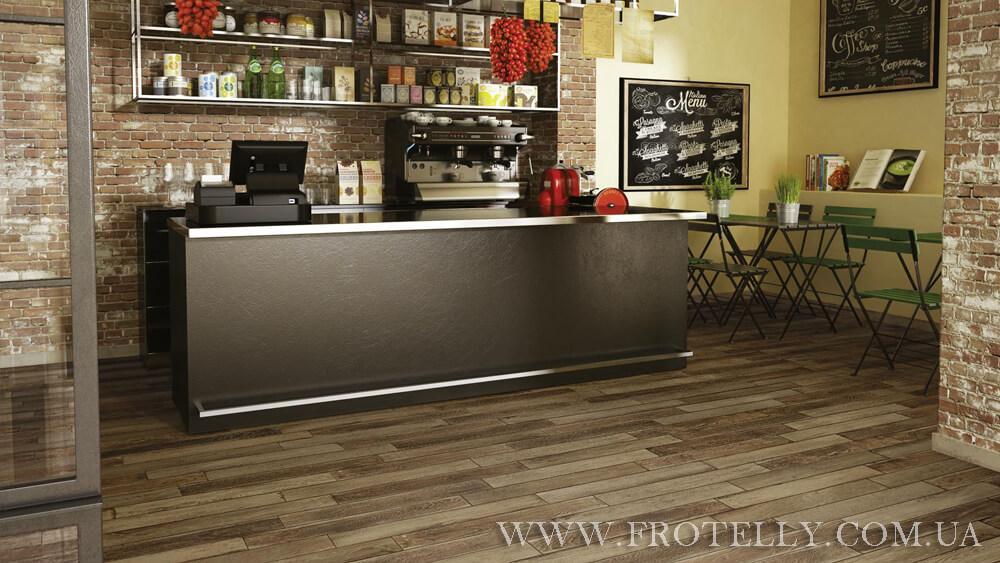 Ragno Woodcraft 2 итальянская плитка