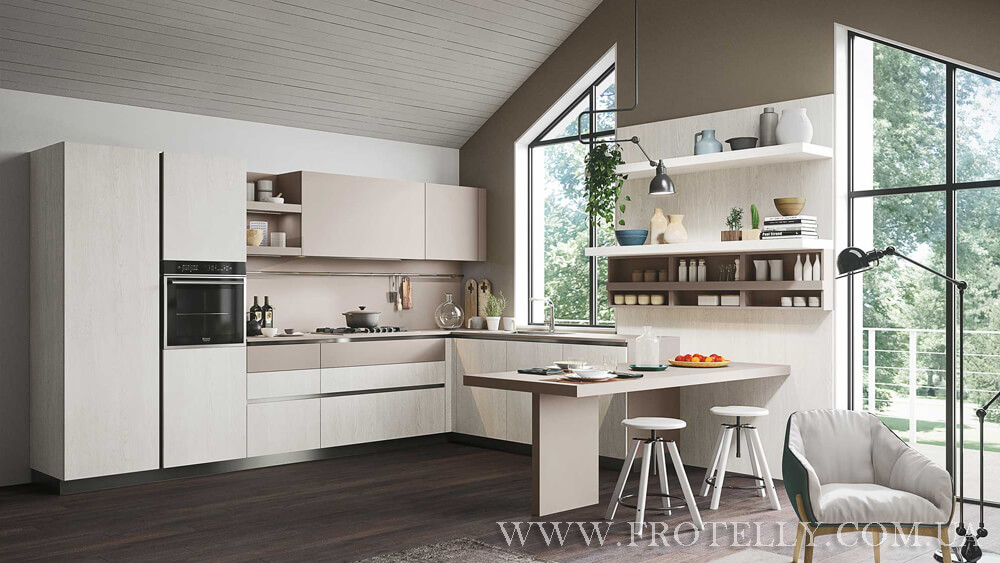 Snaidero Cucine First