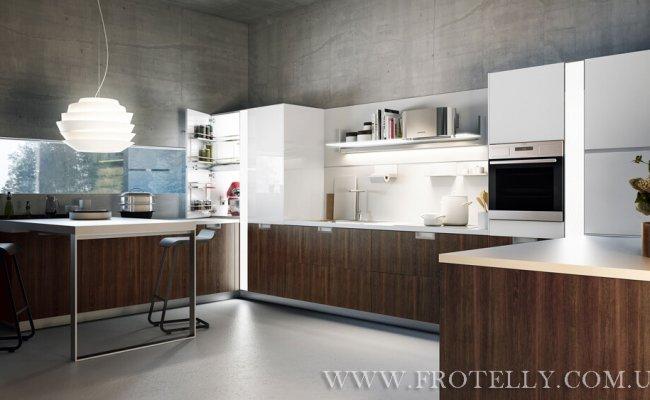 Snaidero Cucine Lux 2