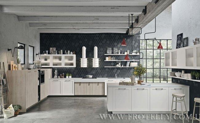 Snaidero Cucine Lux Classic 1