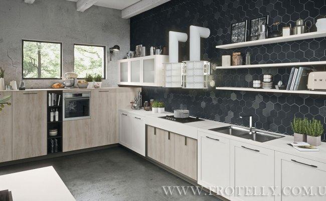 Snaidero Cucine Lux Classic 3