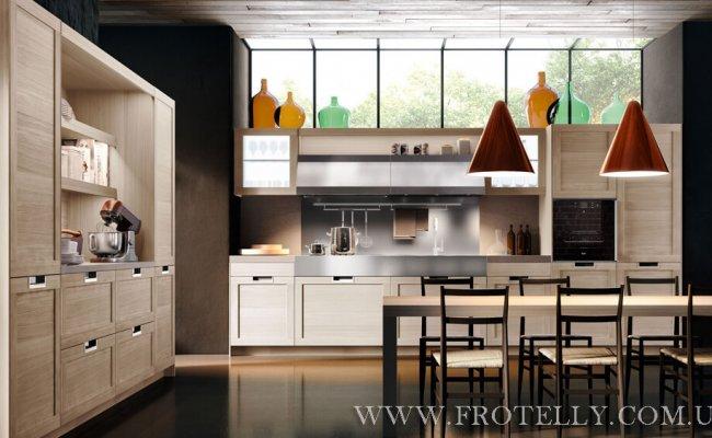 Snaidero Cucine Lux Classic 4