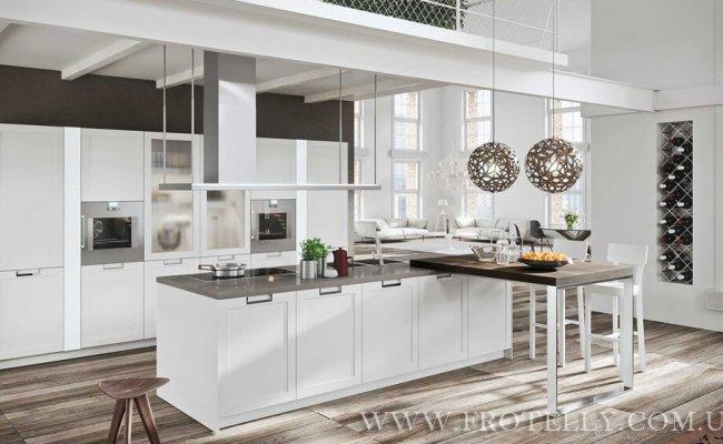 Snaidero Cucine Lux Classic 6