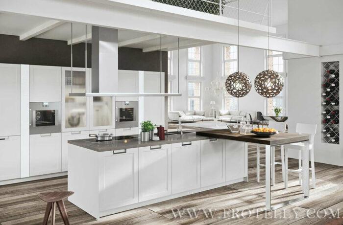 Snaidero Cucine Lux Classic