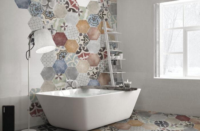 ITT Ceramic Marrakech
