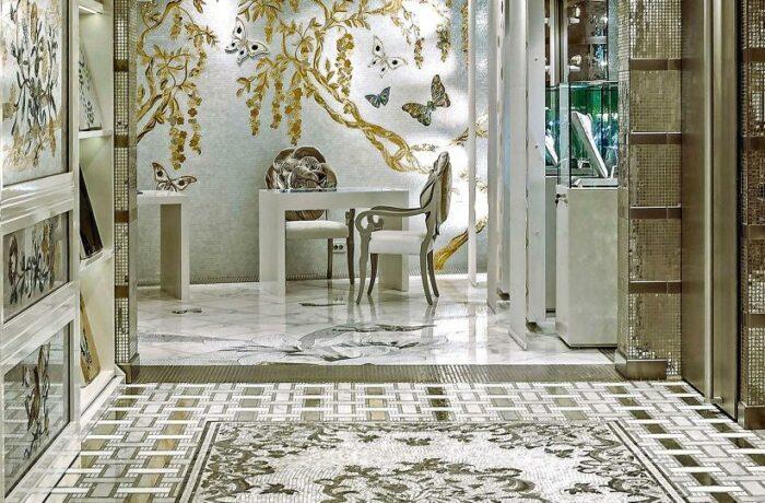 Sicis Marble Mosaic
