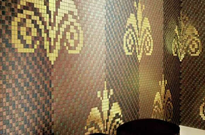 BISAZZA Decorations