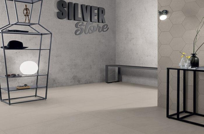 Coem Silver Stone
