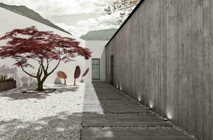 Kerlite Cement Project