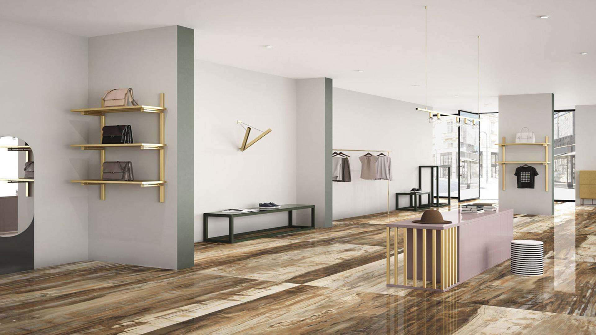 Graniti Fiandre Eminent Wood